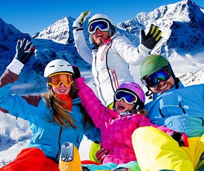 Будние дни+Буковель+Драгобрат+лыжный отдых+СПА